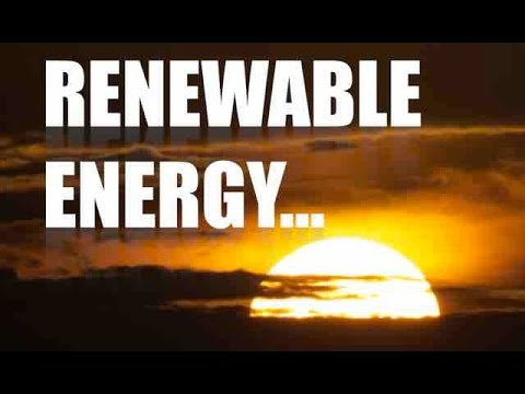 Renewable Energy: The Tipping Point