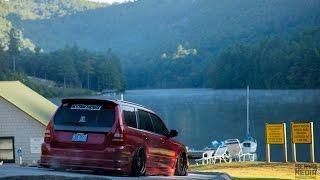 Mountain Dreamin' - Andrew Johnson's Bagged Forester XT (4K)