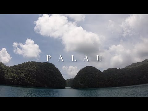 Travel with Jeni chilling at Palau | 跟著珍妮一起勇闖帛琉 ♡ | Jeni Chang