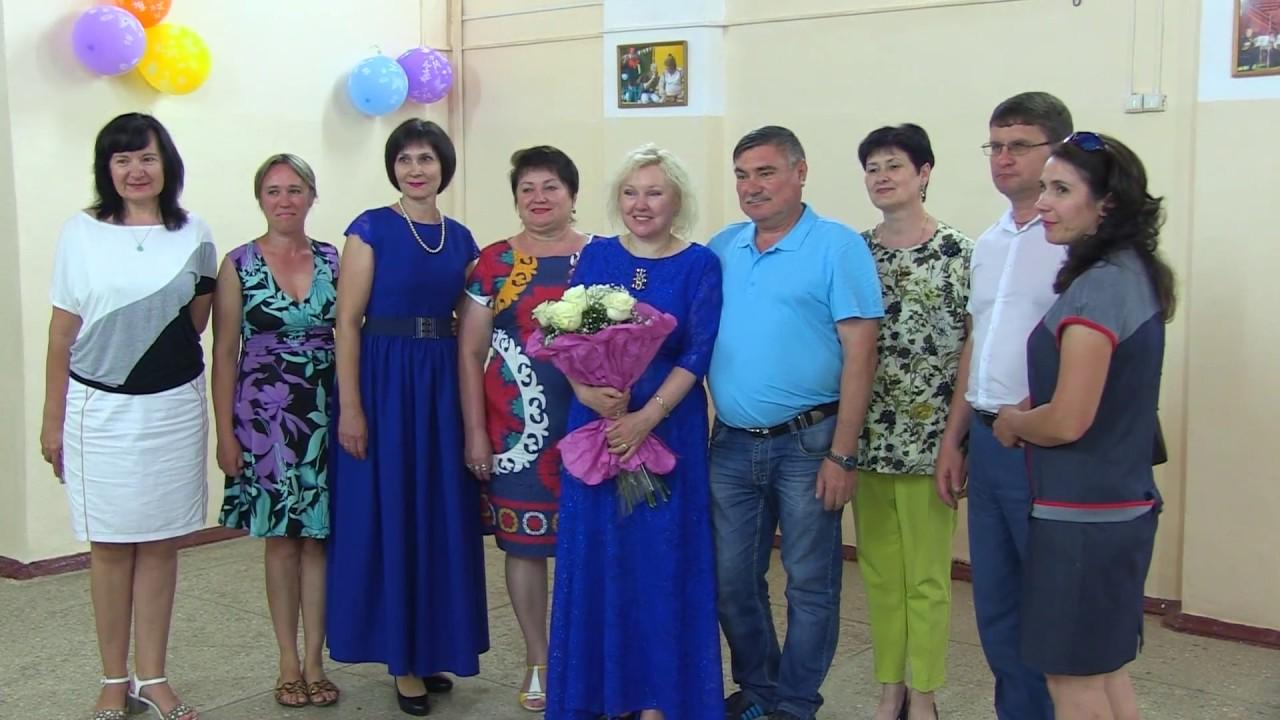 Встреча с актрисой Галиной Бокашевской в Быково