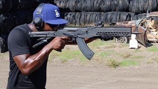 The Parabellum Armament AK-14 Overview