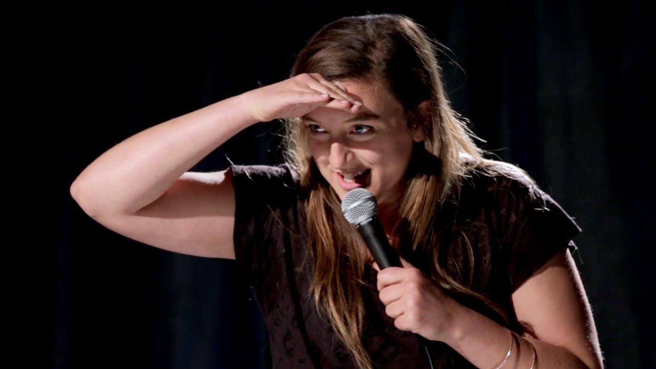 Beta Funny • Kate Peterman, Ep  2
