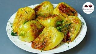 Жареный болгарский перец  Как приготовить перец на сковороде  Roasted peppers