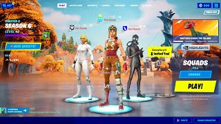 🔴FORTNITE FASHION SHOW LIVE! | SKIN CONTEST ! BEST COMBO WINS ! NA East/Middle East !