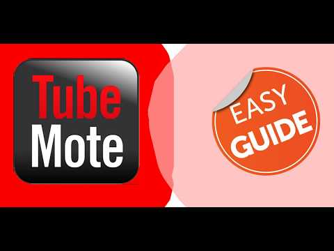TubeMote Guide 2017 - Download From Youtube Android App Guide - TubeMate 2017