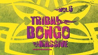Various Artists - Tribal Bongo Massive Vol. 5