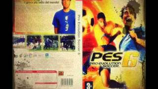 Pro Evolution Soccer 6 - Master League Theme
