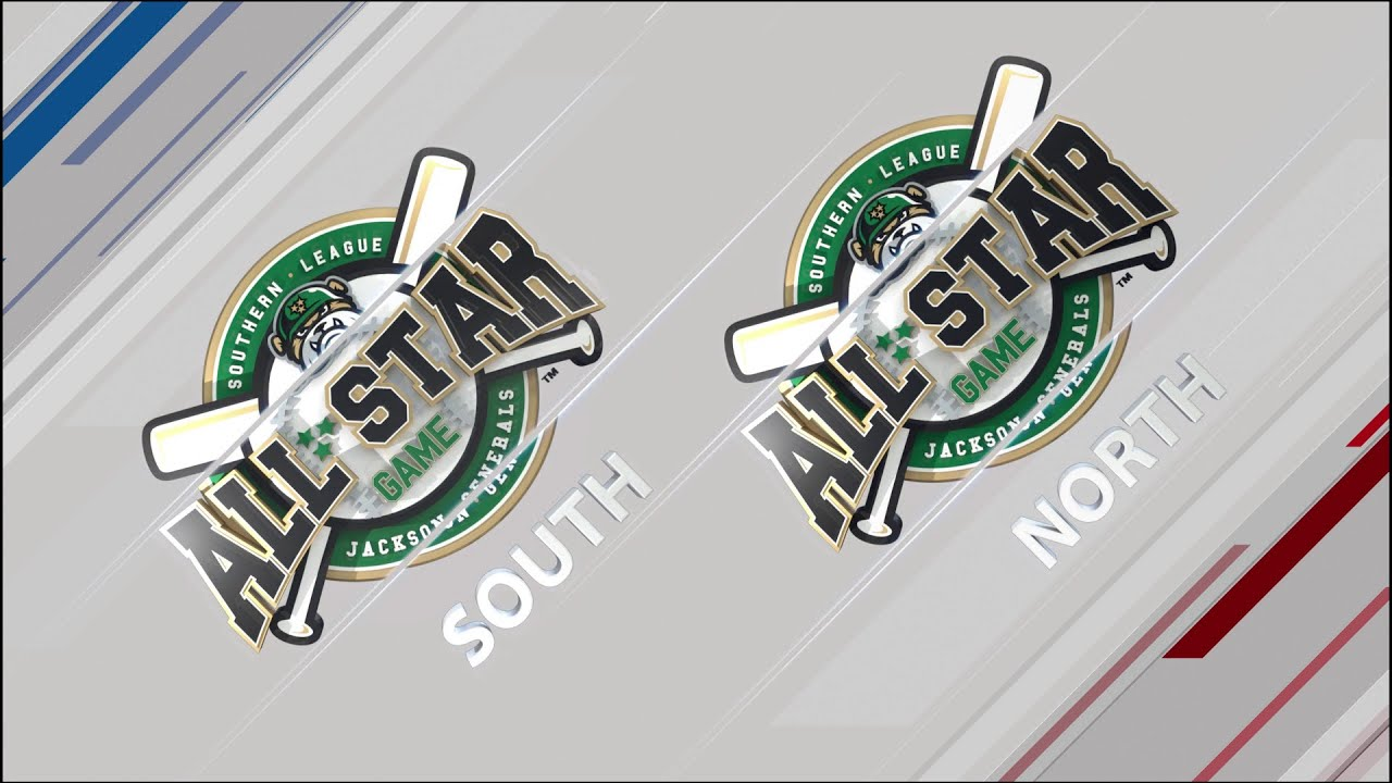 MLB The Show 20 - 2020 Southern League All Star Game