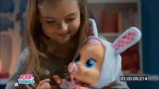 Smyths Toys - Cry Babies
