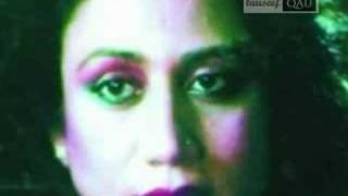 Ab bhala chhoR ke ghar kia kartay-Tina Sani (Parveen Shakir)