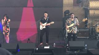 Reality Club - 2112 (Live at Soundrenaline 07/09/2019)