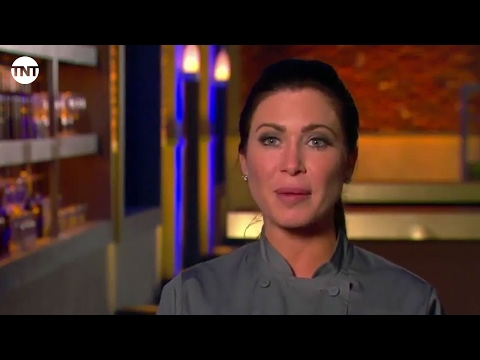 Cabo Wabo - Plating | On The Menu | TNT