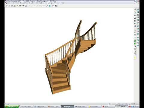 Скачать Stairdesigner Торрент - фото 11