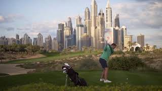 Emirates Golf Club  |  Welcome to our Club