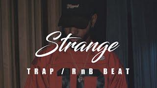 """Strange"" R&B / Trap Beat Free 2016 | Pore Muzic"