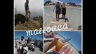 Travel with us around MALLORCA