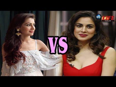 Shraddha Arya or Sriti Jha- Who is the most Gorgeous and Stylish Actress…   Next9Life thumbnail