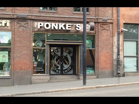 Ponke