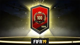35TH IN THE WORLD! - TOP 100 SQUAD BATTLES REWARDS