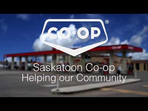 Strengthening Our Community - Saskatoon Co-op