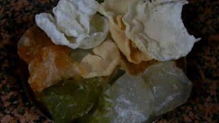 caverry amma vidya recipe arisi ela vadam