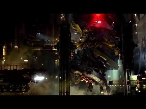 Pacific Rim  Official Main Trailer HD] - YouTube