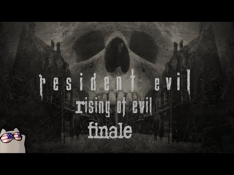 Resident Evil 4 Rising Of Evil (PC) | The Final Chapter
