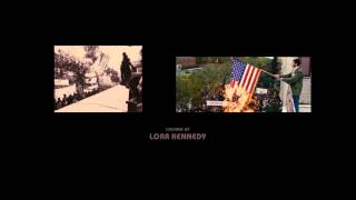ARGO - END CREDITS - ACTORS AND STORY TO REAL LIFE EVENTS