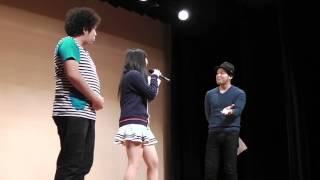 2014/01/05 日替わりランチvol.8 MC 2 1月5日(日) 【ライブ名】 ...