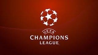 Ligue Des Champions - Huitièmes de Finale (2015-16) #2
