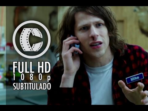 American Ultra - Red Band Trailer #1 [FULL HD] - Subtitulado por Cinescondite