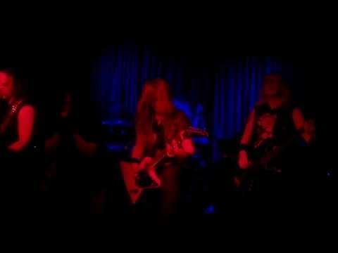 Hybris @ The Black Heart - 10.10.13 - clip 2