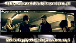 [Vietsub] As Long As You Love Me - Justin Bieber ft. Big Sean lyrics (Full MV)