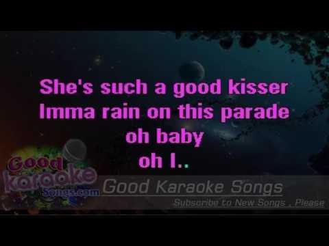 Good Kisser - Usher ( Karaoke Lyrics )