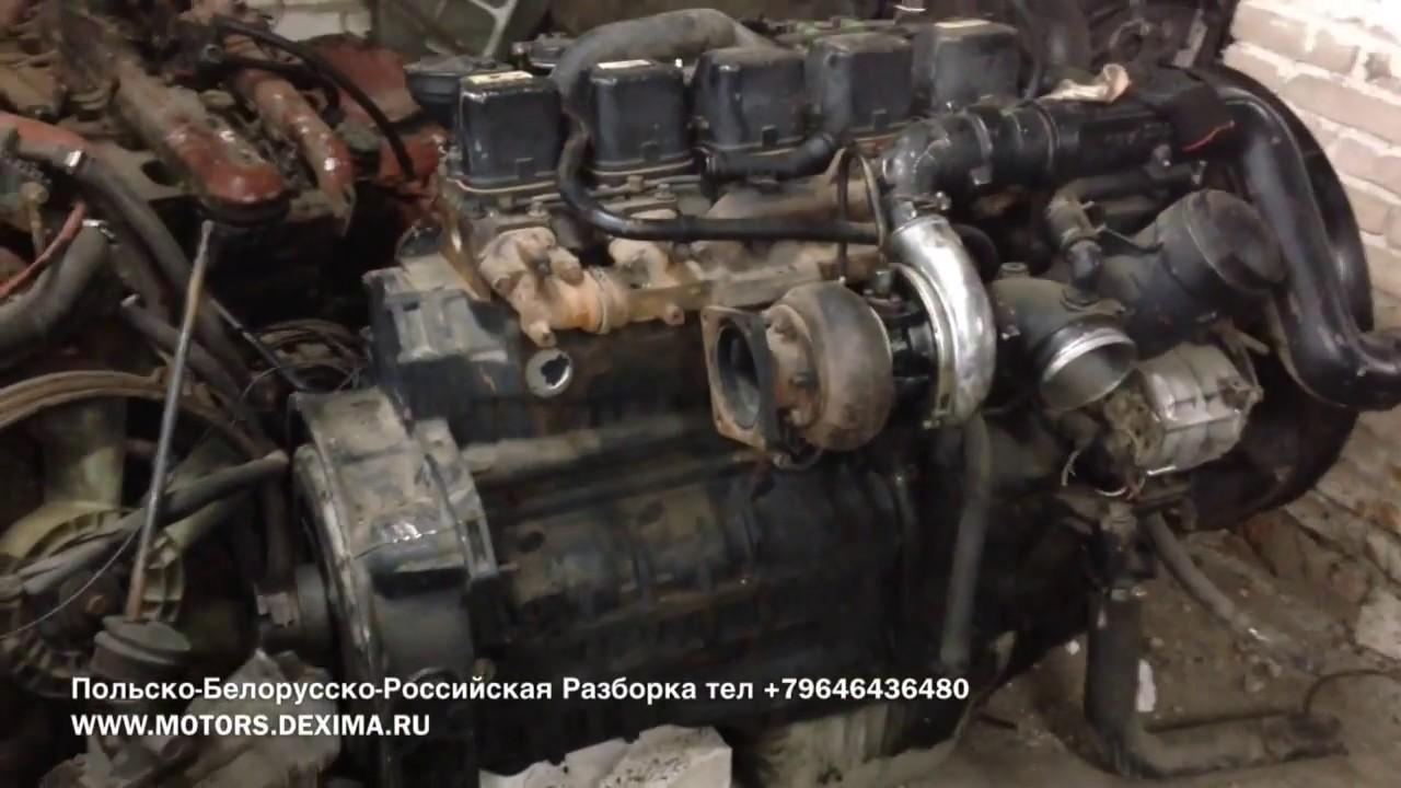 инструкция по ремонту ивеко 75е17