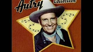 1877 Gene Autry   Be Honest With Me