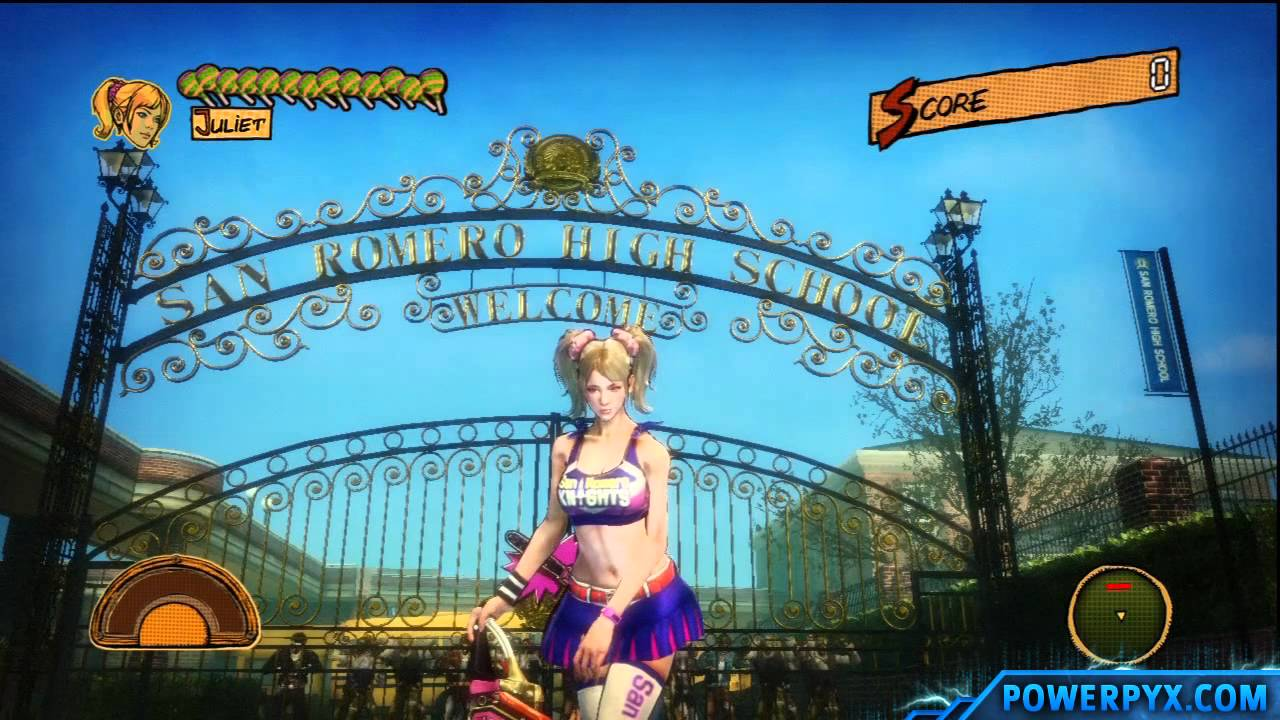 Lollipop Chainsaw , I Swear! I Did It By Mistake! Trophy / Achievement  Guide , YouTube