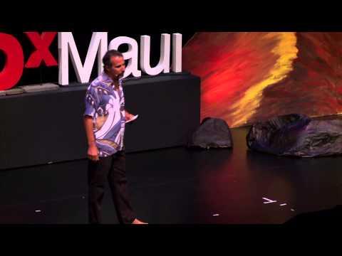 Rethinking Education, One Building at a Time   Rick Rutiz   TEDxMaui