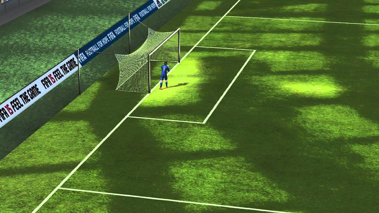 Hack para FIFA 15 Ultimate Team v1.4.4 ( Todo Desbloqueado ) para Android en  Español.