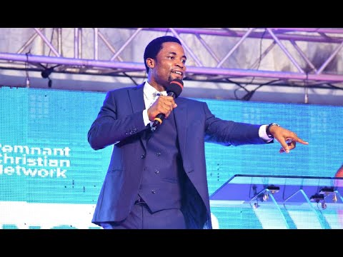 Download Apostle Orokpo Michael    How To Command The Supernatural