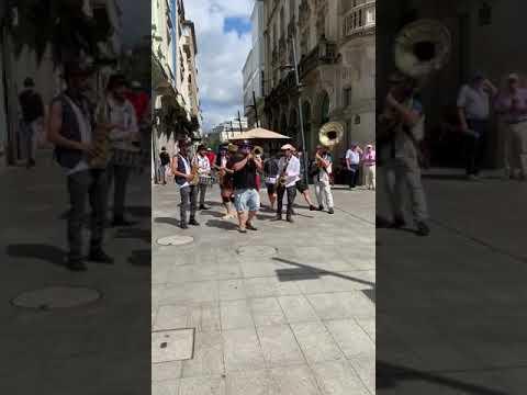 La buena música inunda las calles de Lugo gracias al III Festival Blues Museum