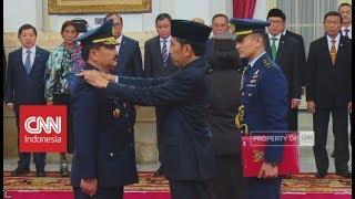 Download Video Di Balik Penunjukan Calon Tunggal Panglima TNI, Sebagai Pengganti Jenderal Gatot Nurmantyo MP3 3GP MP4