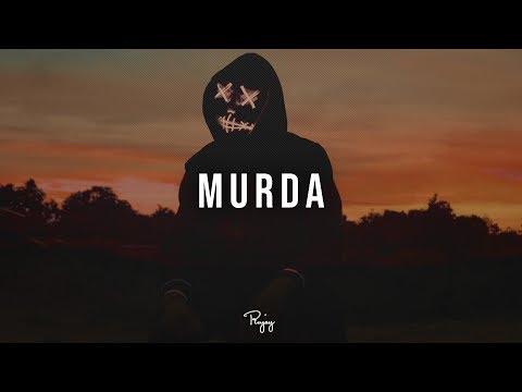 """Murda"" - Evil Sinister Rap Beat   New Hip Hop Instrumental Music 2020   MickeyMontz #Instrumentals"