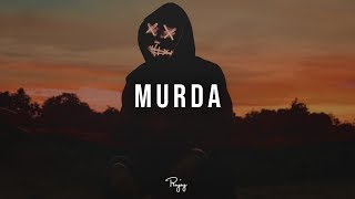 """Murda"" - Evil Sinister Rap Beat | New Hip Hop Instrumental Music 2020 | MickeyMontz #Instrumentals"