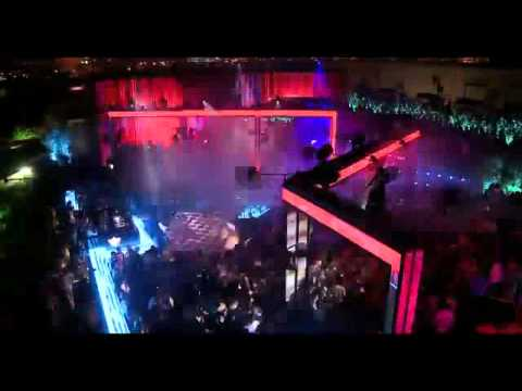 Lebanon Beirut Beach clubs and nightlife