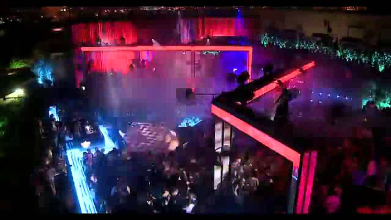 lebanon beirut beach clubs and nightlife youtube