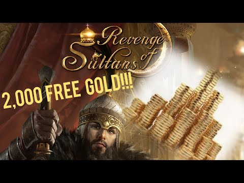 HOW TO GAIN 2,000 GOLD FROM ACTIVATION CODES ROS