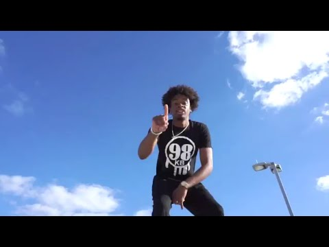 """98KB - """"Kanuch"""" (Official Music Video)(98キロバイト)"""