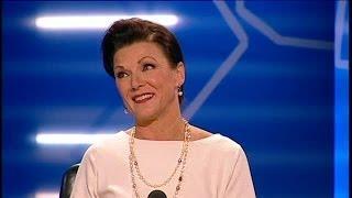Tips från coachen med Katrin Sundberg - Parlamentet (TV4)