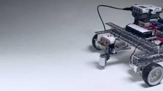 Programming for TETRIX Robotics - LabVIEW for LEGO MINDSTORMS
